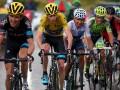 Киттель и Вальверде сошли с Тур де Франс