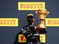 Хэмилтон установил уникальный рекорд Формулы-1