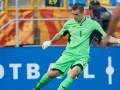 Лунин: Мы настраиваемся на сложную игру против Литвы