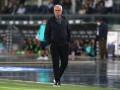 Рома впервые под руководством Моуриньо проиграла
