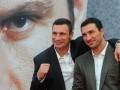 Крис Берд: Братья Кличко - одни из величайших супертяжей всех времен