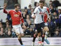 Прогноз на матч Манчестер Юнайтед - Тоттенхэм от букмекеров