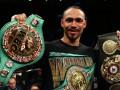 WBA намерена устроить бой между Турманом и Питерсоном