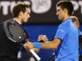 Новак Джокович стал победителем Australian Open