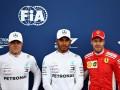 Хэмилтон выиграл квалификацию Гран-при Франции