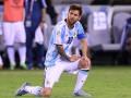 За Месси следит правительство Аргентины