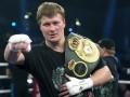 Поветкин пригласил жертву Кличко себе в спарринг-партнеры