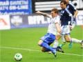 Воронин: Приятно было снова сыграть в футболке Динамо, забить гол (+ ФОТО)