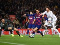 Барселона и Реал не выявили победителя