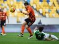Малышев: Рад, что Заря вышла в финал Кубка Украины
