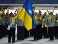 Украинских олимпийцев призывают прекратить участие в Олимпиаде
