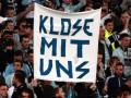 Клозе раскритиковал фанатов Лацио за нацистский баннер в его честь