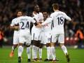 Тоттенхэм  - Апоэл 3:0 видео голов и обзор матча Лиги чемпионов