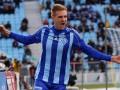 Нападающий Динамо: Хочу поиграть в немецком или английском чемпионате