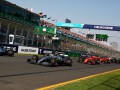 Стал известен календарь сезона Формулы-1