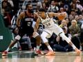 Харден и Адетокунбо - лучшие игроки месяца в НБА