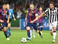 Прогноз на матч Ювентус - Барселона от букмекеров