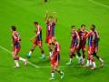 Бавария разгромила дебютанта немецкой бундеслиги