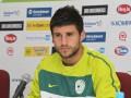 Защитник сборной Словении: Нам нечего бояться украинцев