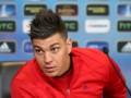 Драгович: Готов показать свой лучший футбол в матче с Порту