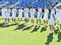 Стала известна заявка сборной Украины на матч с Испанией