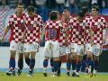 Евро-2012. Грузия дала бой Греции, Хорватия справилась с Латвией