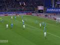 Зенит - Лион 3:1 Видео голов и обзор матча Лиги чемпионов