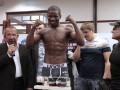 Известный французский боксер будет бороться за лицензию на Олимпиаду