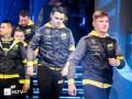 Na'Vi заняли третье место по просмотрам матчей в CS:GO в 2018 году