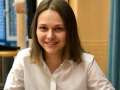 Анна Музычук выиграла бронзу на чемпионате Европы по быстрым шахматам