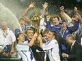 Финал Кубка Украины вживую увидят сразу 5 тысяч милиционеров