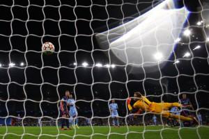 Лига чемпионов: все голы первого тура группового этапа