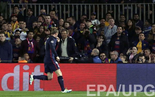 Клубы испанской примеры будут облагать штрафом занизкую посещаемость