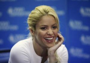 Шакира: Мир должен быть одной командой. Как Барселона