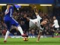 Челси обыграл Тоттенхэм и сохранил лидерство в чемпионате Англии