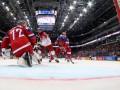 В России инвалида не пустили на матч ЧМ по хоккею, потому что он