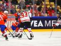 Норвегия – Канада 0:5 видео шайб и обзор матча ЧМ-2018 по хоккею