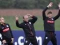Евро-2012. Пока Англия отдыхает