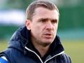 Реброва признали лучшим украинским тренером, работающим за рубежом