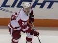 Легендарный американский хоккеист объявит о завершении карьеры