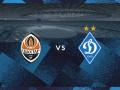 Шахтер - Динамо Киев: онлайн-трансляция матча за Суперкубок Украины