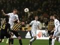 АЕК определился с составом на матч с Динамо в Лиге Европы