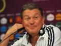 Блохин: Преимущество будет у Динамо, но тяжело играть после зимнего перерыва
