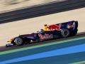 Гран-при Китая: Red Bull доминирует в первой практике