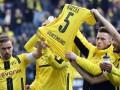 Игроки Барселоны навестили пострадавшего от взрыва футболиста