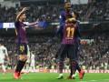 Барселона шестой год подряд вышла в финал Кубка Испании