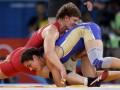 Украинка Екатерина Бурмистрова завершила выступление на Олимпиаде-2012