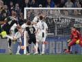 Ювентус - Аякс 1:2 видео голов и обзор матча Лиги чемпионов