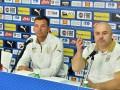 Шевченко: Хочу вывести свою команду на чемпионат Европы 2020 года