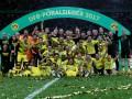 Боруссия Д стала победителем Кубка Германии